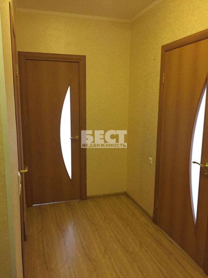Квартира в аренду по адресу Россия, Московская область, городской округ Балашиха, Балашиха, квартал Изумрудный, 2
