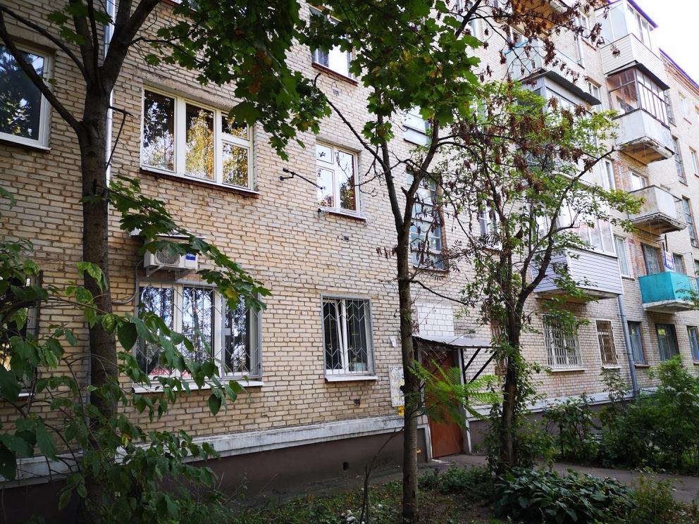 Квартира на продажу по адресу Россия, Московская область, городской округ Жуковский, Жуковский, улица Жуковского, 15
