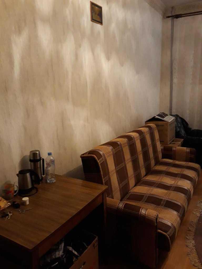 Комната на продажу по адресу Россия, Московская область, Москва, Зелёный проспект