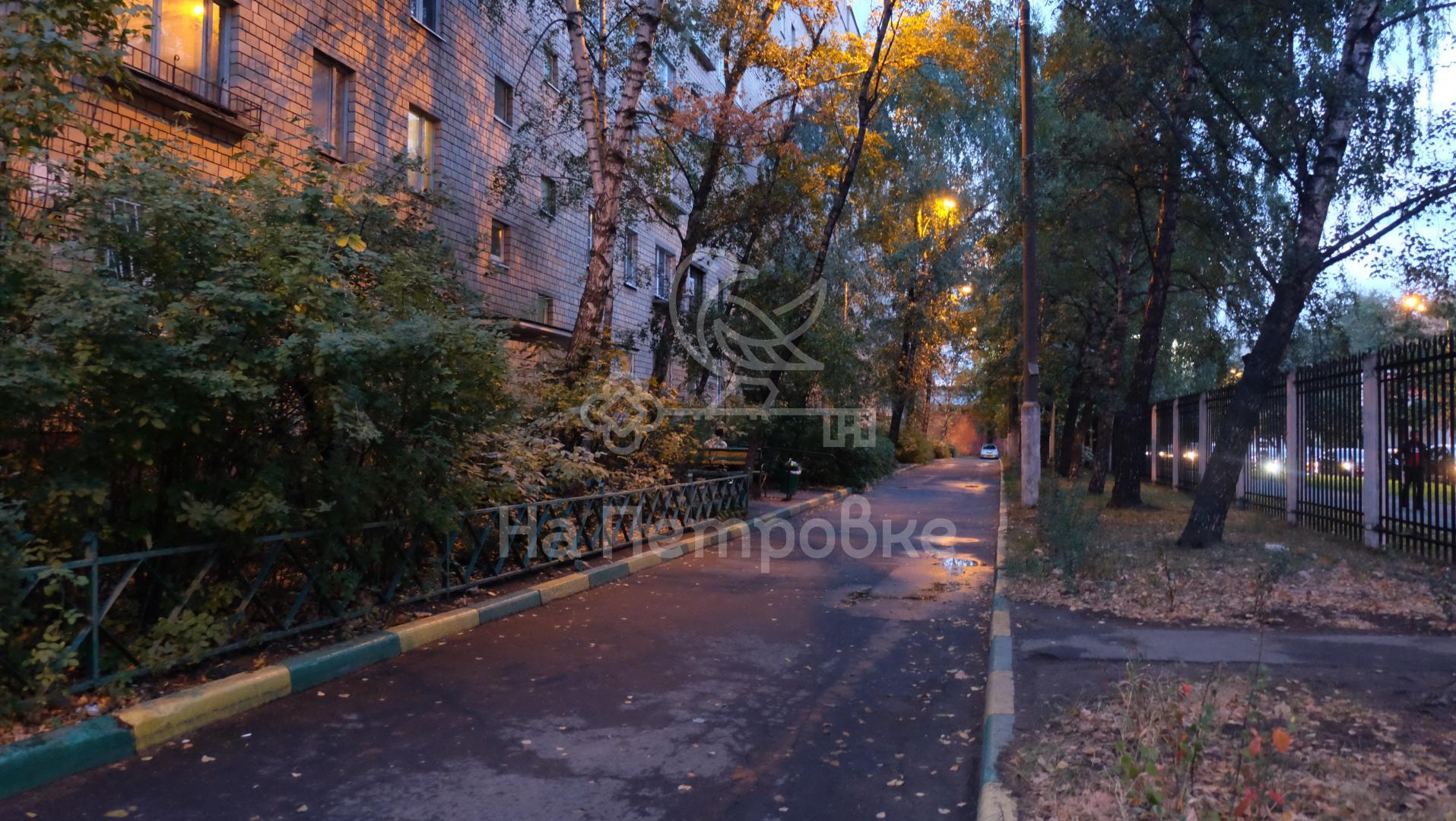 Квартира на продажу по адресу Россия, Московская область, городской округ Люберцы, Люберцы, улица 3-е Почтовое Отделение, 52