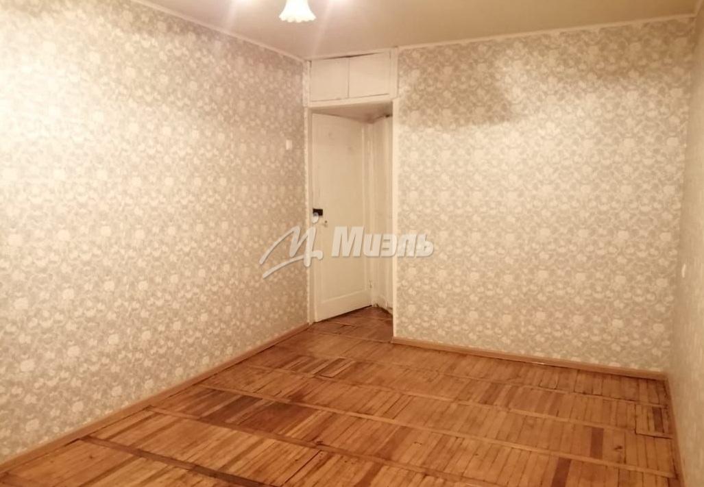 Квартира на продажу по адресу Россия, Московская область, Одинцовский городской округ, Старый городок, Заводская улица, 3