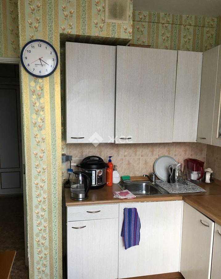 Продам 2-комн. квартиру по адресу Россия, Москва и Московская область, Москва, Дубравная улица, 43 фото 2 по выгодной цене