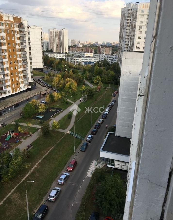 Продам 2-комн. квартиру по адресу Россия, Москва и Московская область, Москва, Дубравная улица, 43 фото 12 по выгодной цене