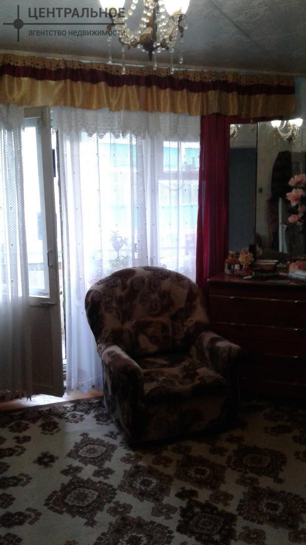 Квартира на продажу по адресу Россия, Республика Татарстан, Зеленодольский район, Васильево, Лагерная улица, 12