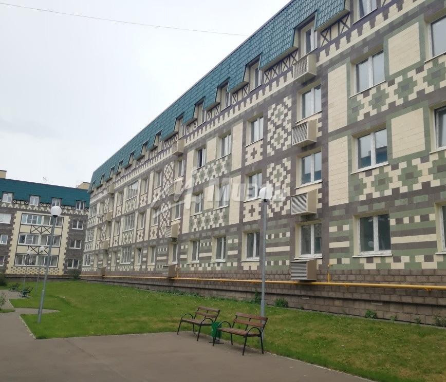 Квартира на продажу по адресу Россия, Московская область, Одинцовский городской округ, Солманово, Триумфальная улица, 16
