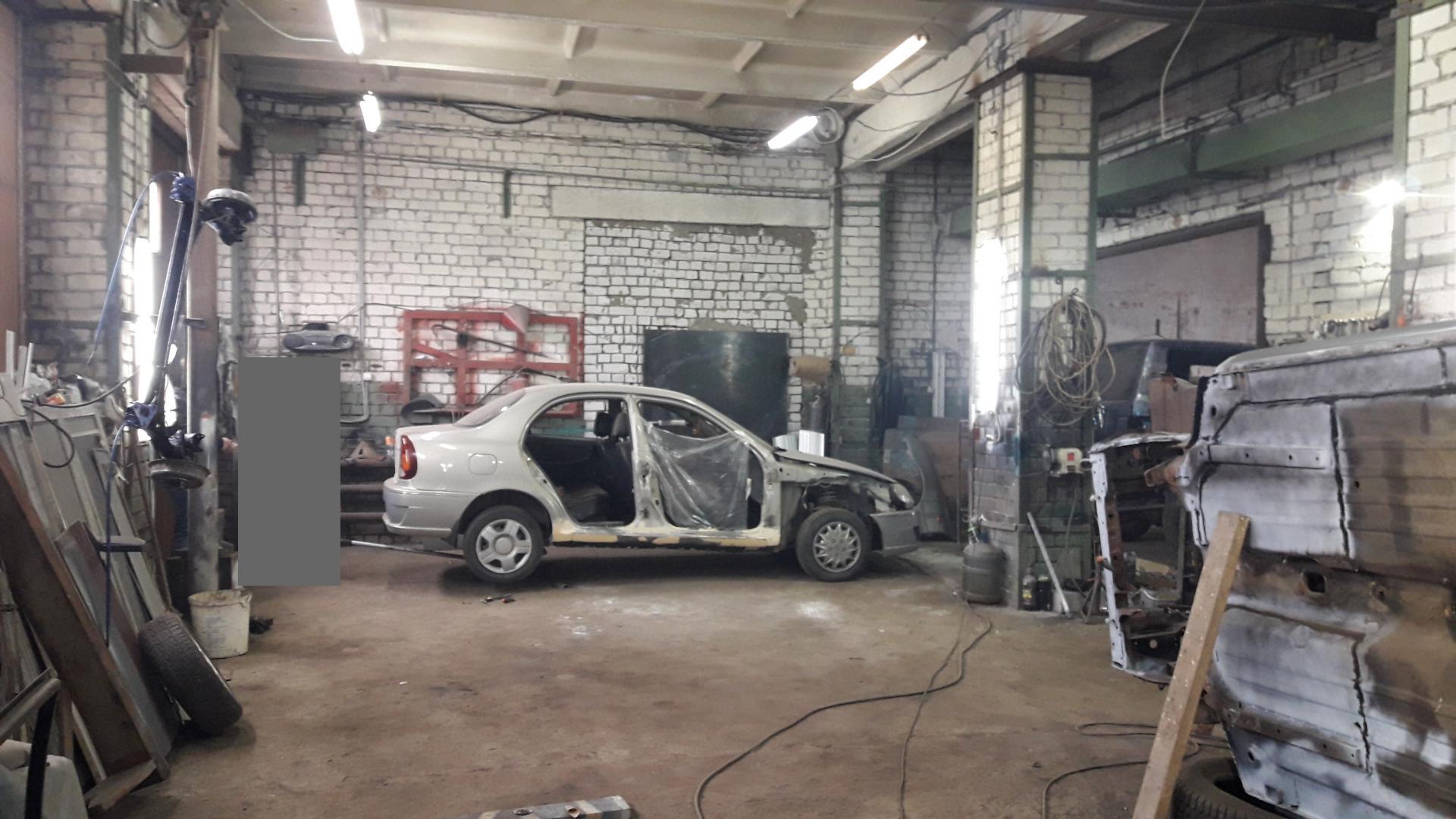Manufacturing в аренду по адресу Россия, Тверская область, городской округ Тверь, Тверь, Коняевская улица, 12