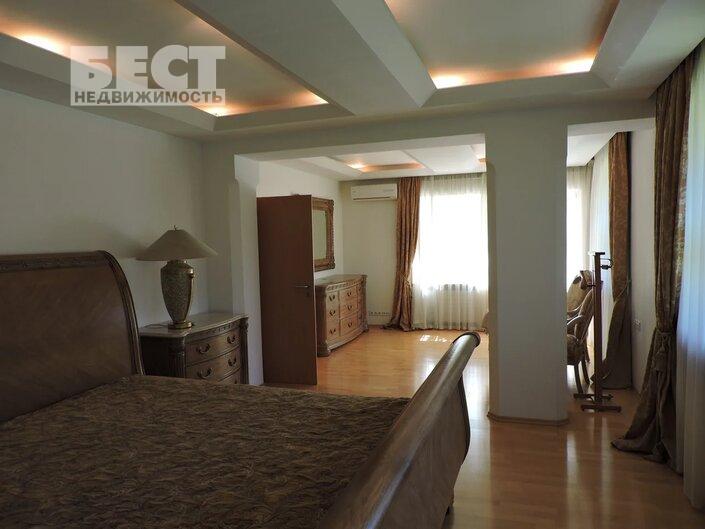 Сдам дом по адресу Россия, Москва и Московская область, Одинцовский городской округ, Жуковка фото 18 по выгодной цене