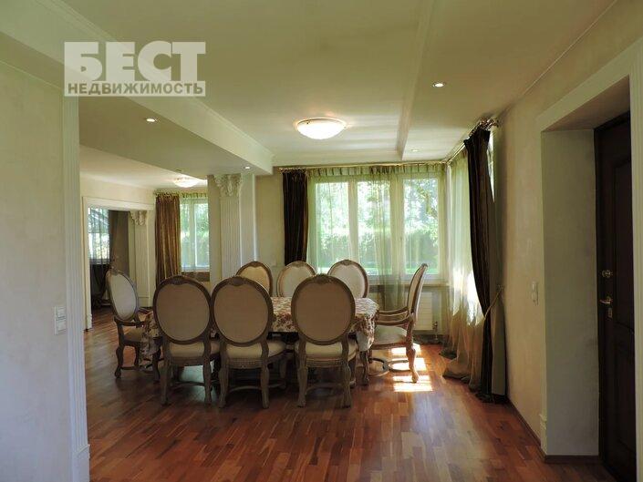 Сдам дом по адресу Россия, Москва и Московская область, Одинцовский городской округ, Жуковка фото 8 по выгодной цене