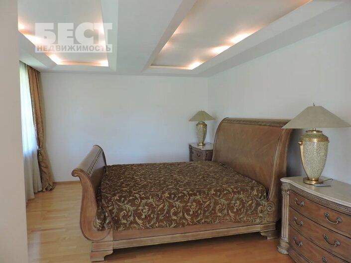 Сдам дом по адресу Россия, Москва и Московская область, Одинцовский городской округ, Жуковка фото 17 по выгодной цене