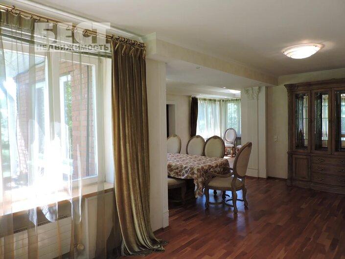 Сдам дом по адресу Россия, Москва и Московская область, Одинцовский городской округ, Жуковка фото 9 по выгодной цене