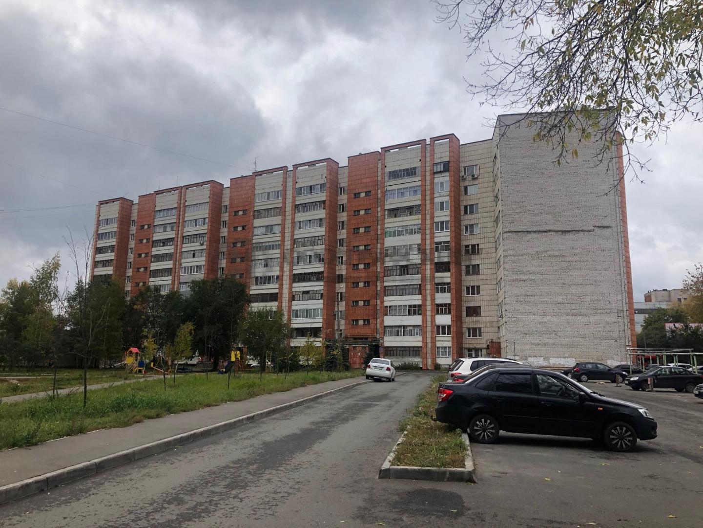 Продажа 3-к квартиры восстания, 123