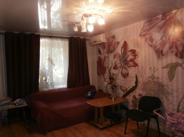 Продаётся 3-комн.               квартира, 18 сот,  Волгоград,               Дзержинский, улица Твардовского, 8