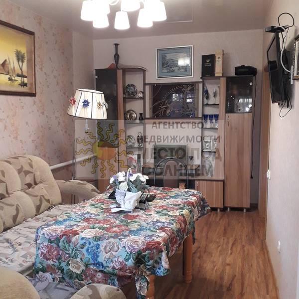 Дом на продажу по адресу Россия, Краснодарский край, Ейский район, Ейск, улица Хрюкина