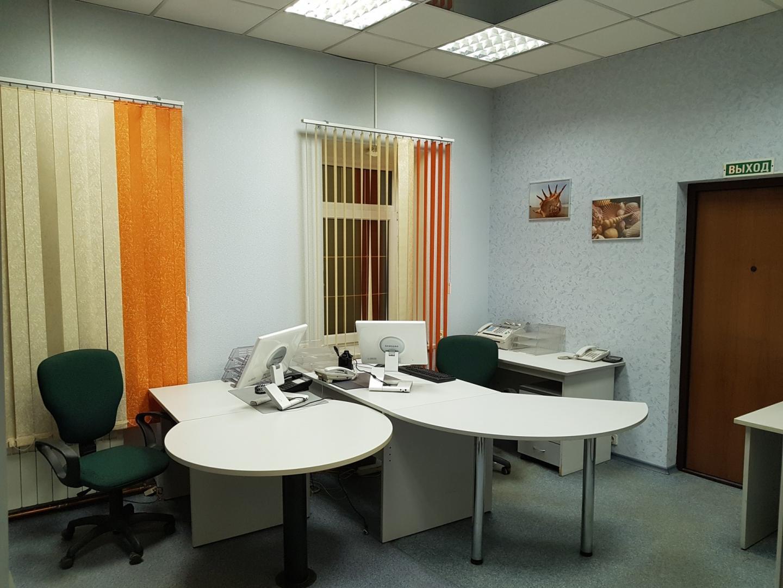Office в аренду по адресу Россия, Иркутская область, городской округ Иркутск, Иркутск, улица Свердлова, 5