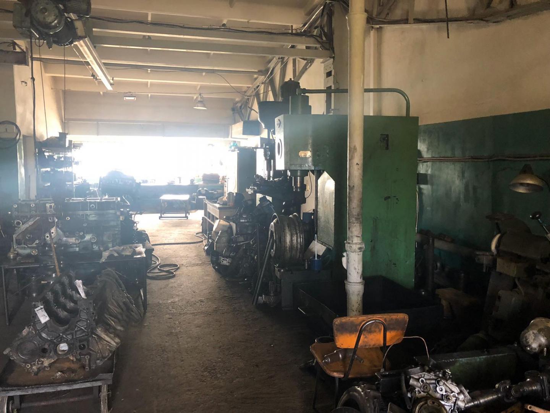 Auto Repair в аренду по адресу Россия, Иркутская область, Иркутский район, Маркова, улица Фролова, 1