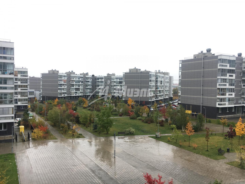 Квартира на продажу по адресу Россия, Московская область, Одинцовский городской округ, Ромашково, Рублёвский проезд, 40к2
