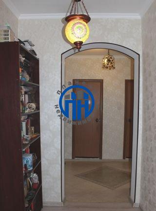 Квартира на продажу по адресу Россия, Московская область, городской округ Люберцы, Люберцы, проспект Гагарина, 26к1