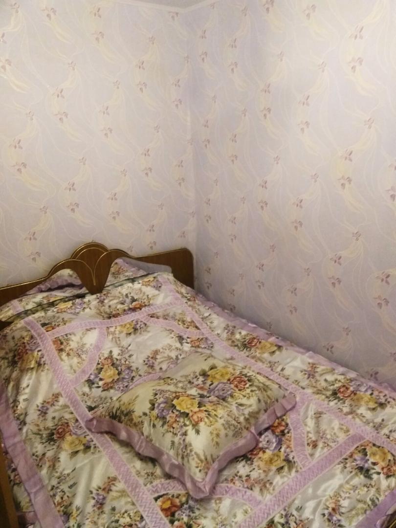 Квартира в аренду по адресу Россия, Саратовская область, городской округ Саратов, Саратов, улица имени Д.В. Емлютина, 44Д
