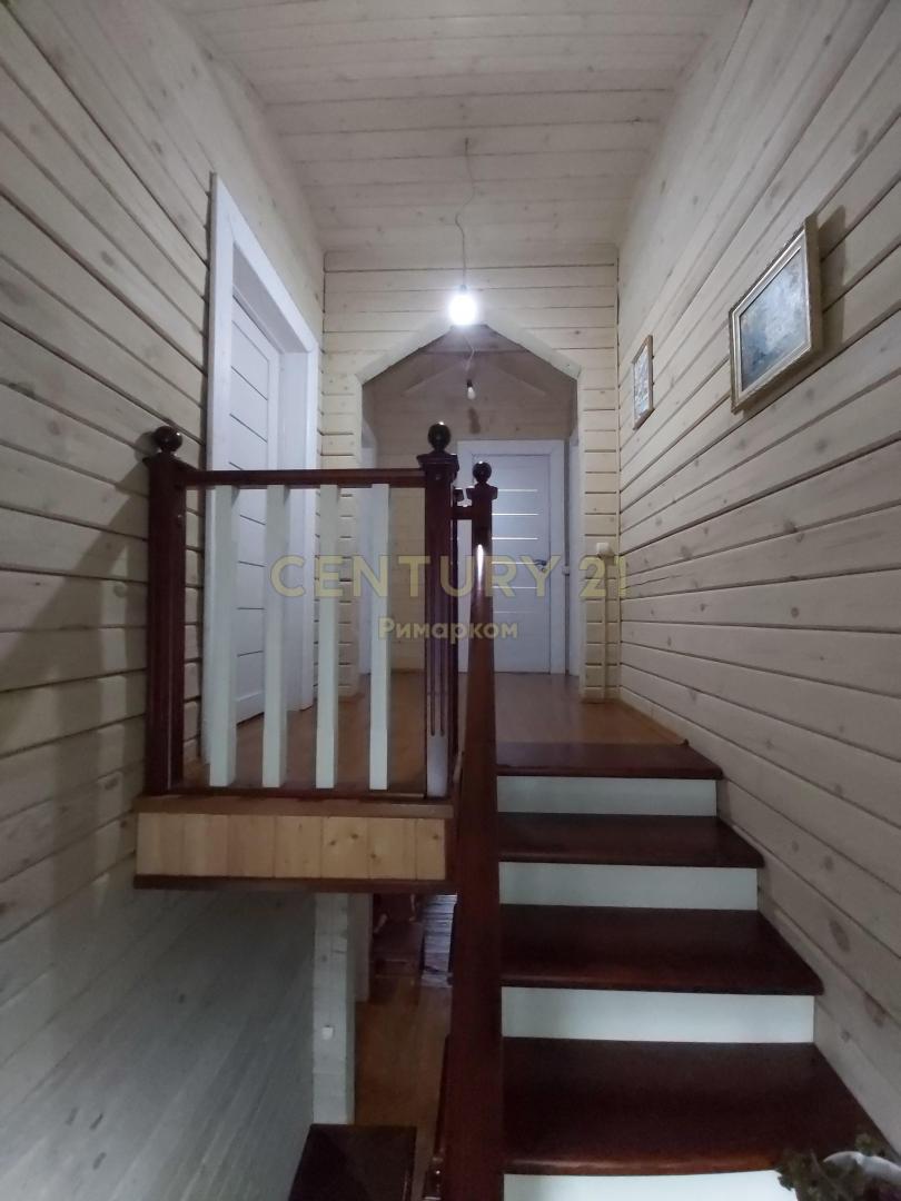 Продам дом по адресу Россия, Москва и Московская область, городской округ Серпухов, Романовка фото 8 по выгодной цене