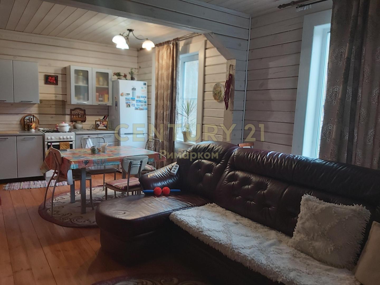 Продам дом по адресу Россия, Москва и Московская область, городской округ Серпухов, Романовка фото 4 по выгодной цене