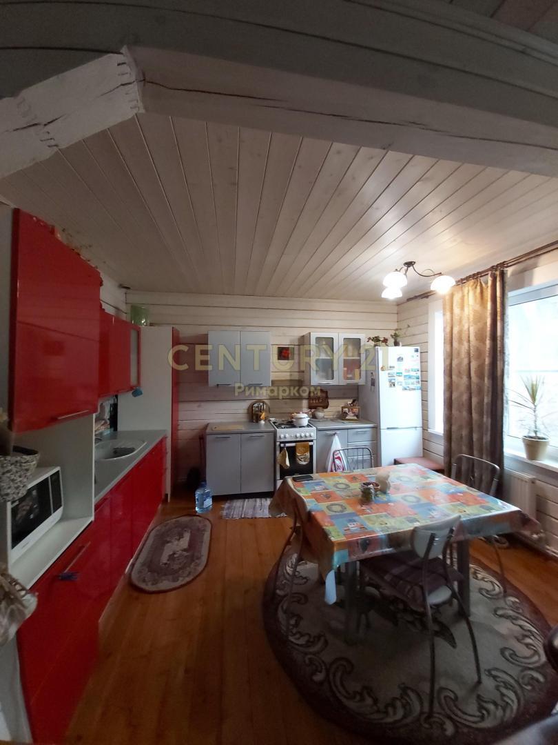 Продам дом по адресу Россия, Москва и Московская область, городской округ Серпухов, Романовка фото 3 по выгодной цене