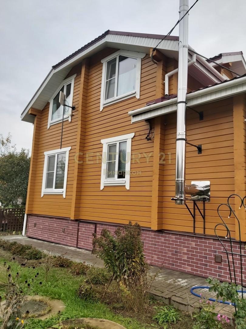 Продам дом по адресу Россия, Москва и Московская область, городской округ Серпухов, Романовка фото 1 по выгодной цене
