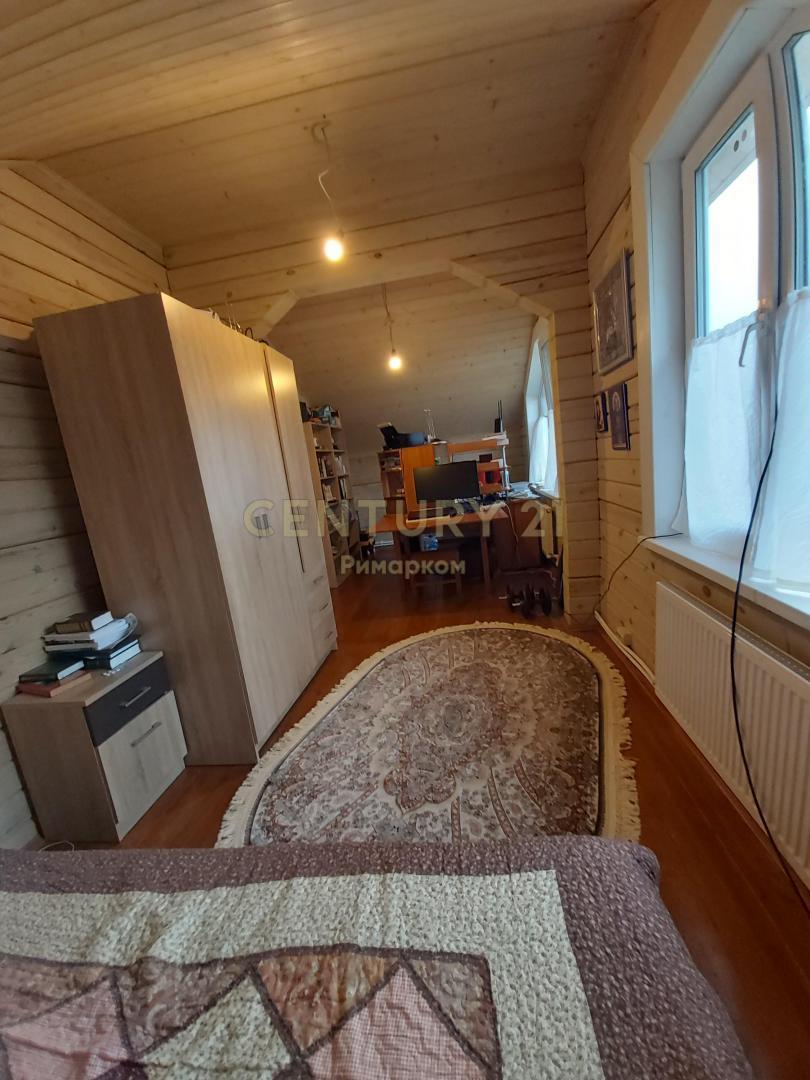 Продам дом по адресу Россия, Москва и Московская область, городской округ Серпухов, Романовка фото 11 по выгодной цене