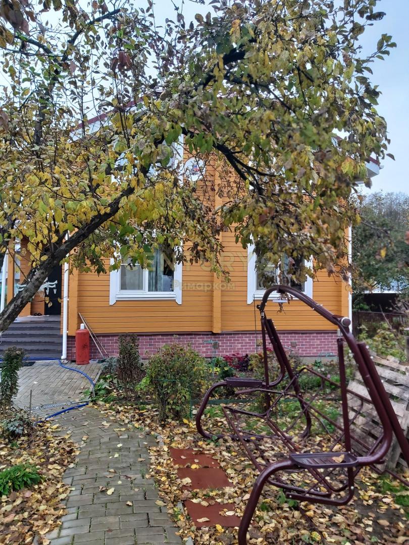 Продам дом по адресу Россия, Москва и Московская область, городской округ Серпухов, Романовка фото 0 по выгодной цене