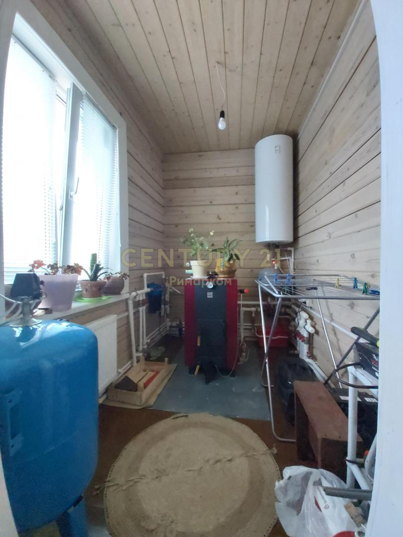 Продам дом по адресу Россия, Москва и Московская область, городской округ Серпухов, Романовка фото 19 по выгодной цене