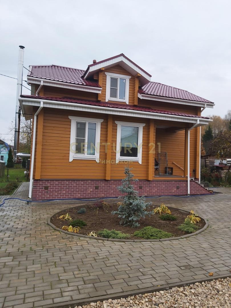 Продам дом по адресу Россия, Москва и Московская область, городской округ Серпухов, Романовка фото 2 по выгодной цене