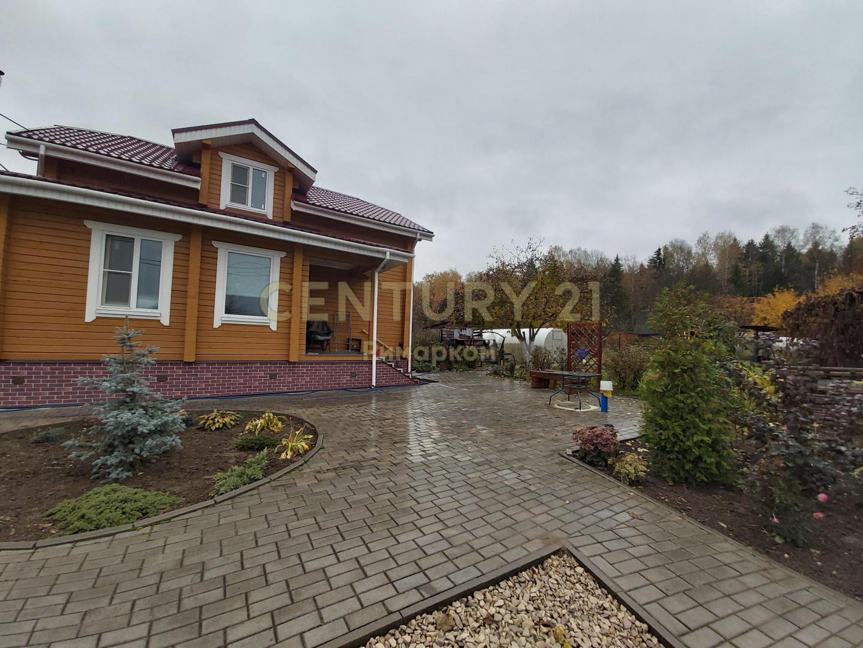 Продам дом по адресу Россия, Москва и Московская область, городской округ Серпухов, Романовка фото 14 по выгодной цене
