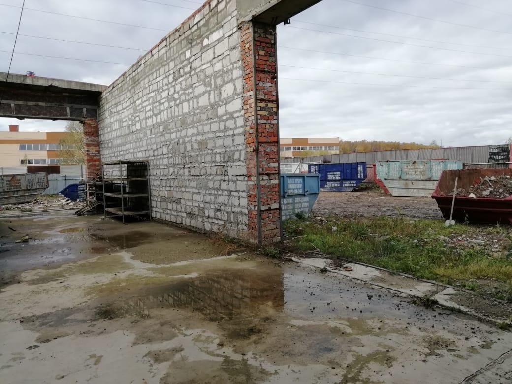 Auto Repair на продажу по адресу Россия, Московская область, городской округ Подольск, Подольск, Московская улица, 1