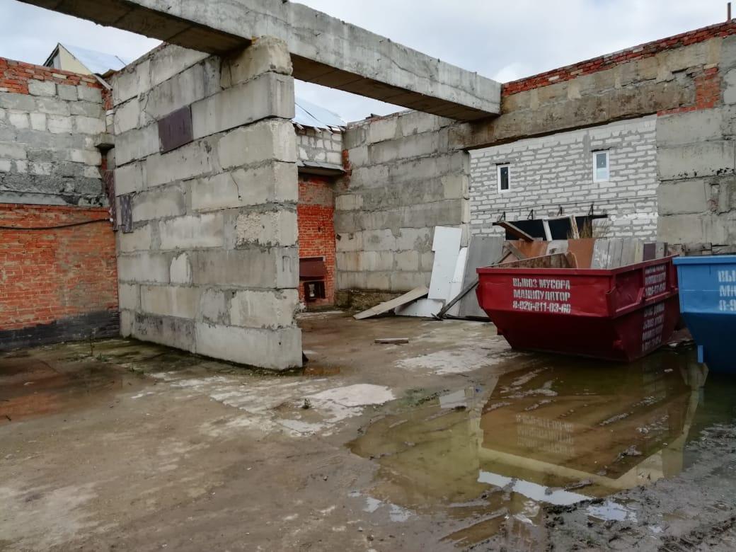 Auto Repair на продажу по адресу Россия, Московская область, городской округ Подольск, Подольск, Московская улица, 29А