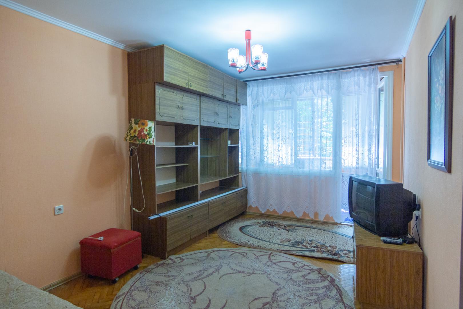 Квартира в аренду по адресу Россия, Краснодарский край, городской округ Сочи, Сочи, Тоннельная улица, 18