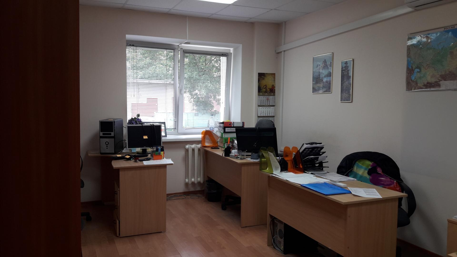 Office в аренду по адресу Россия, Тверская область, городской округ Тверь, Тверь, улица Коробкова, 14