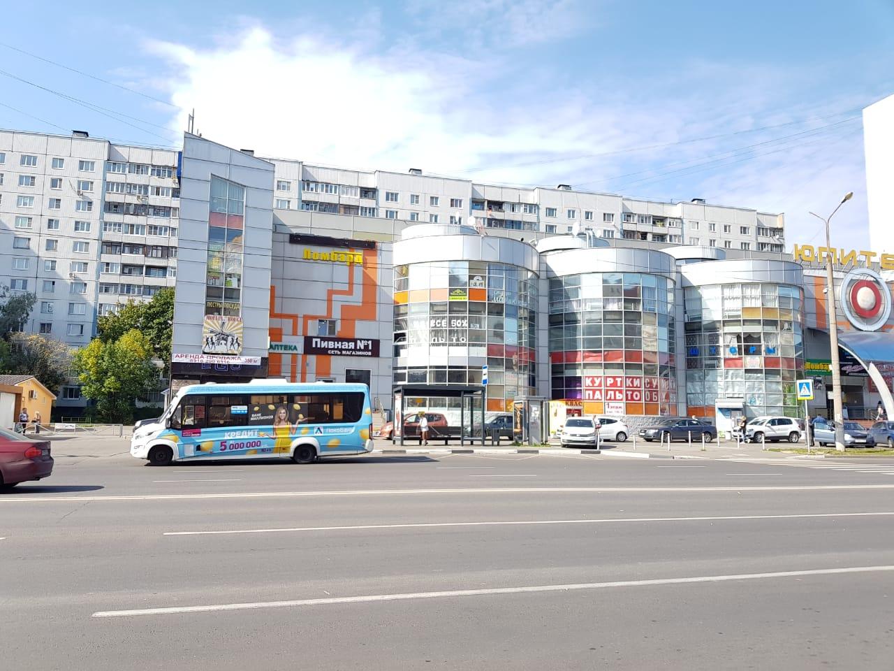 Business на продажу по адресу Россия, Московская область, городской округ Королёв, Королев, проспект Космонавтов, 34Б