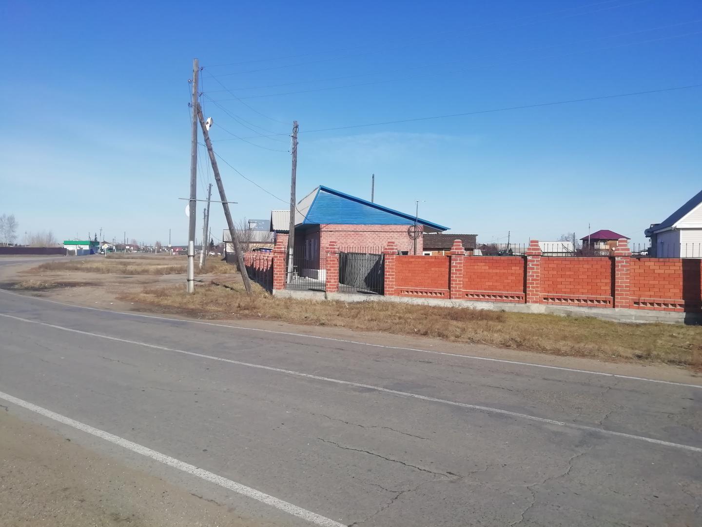 Business на продажу по адресу Россия, Иркутская область, Иркутский район, Хомутово