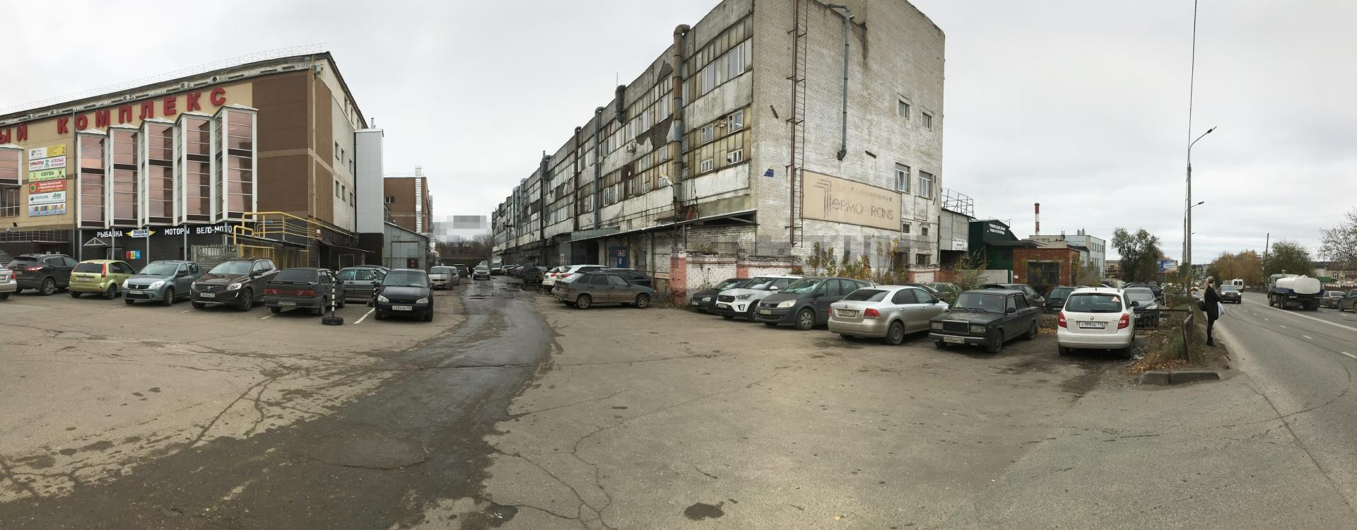 Продажа  помещения свободного назначения сибирский тракт, 34к10