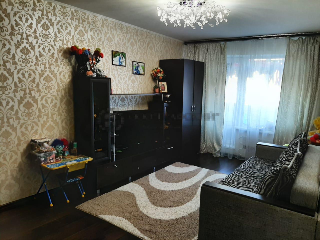 Продажа 2-к квартиры карагандинская, 6