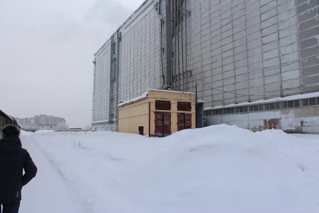 Manufacturing на продажу по адресу Россия, Новосибирская область, городской округ Бердск, Бердск, Линейная улица, 5
