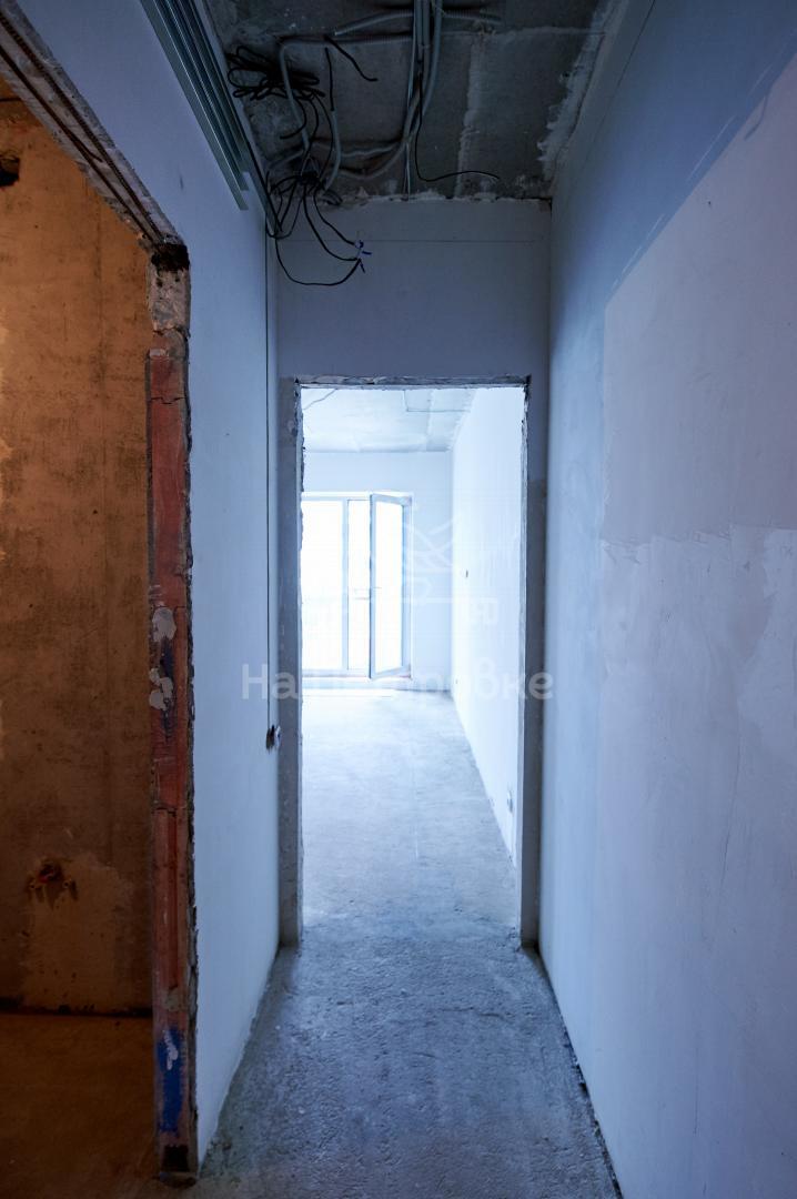 Квартира на продажу по адресу Россия, Московская область, Одинцовский городской округ, Ромашково, Рублёвский проезд, 40к4
