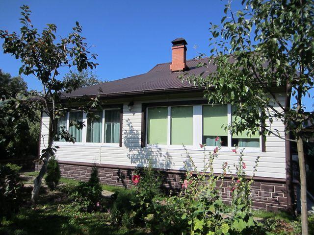 продается дом 98 кв. м., с земельным участком 6 ...