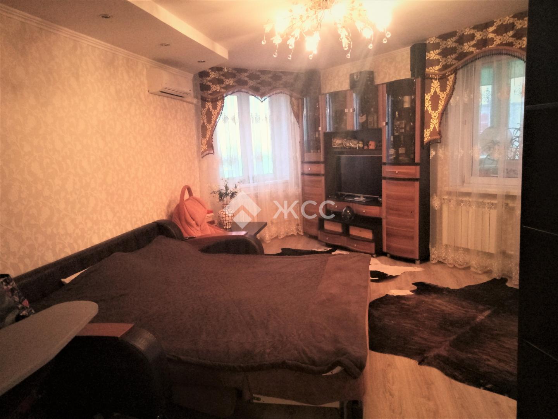 Квартира на продажу по адресу Россия, Московская область, Одинцовский городской округ, Малые вяземы, Петровское шоссе, 5