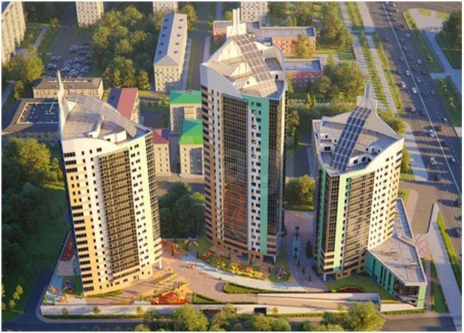 Продажа 3-к квартиры ул. Оренбургский тракт, жилые дома