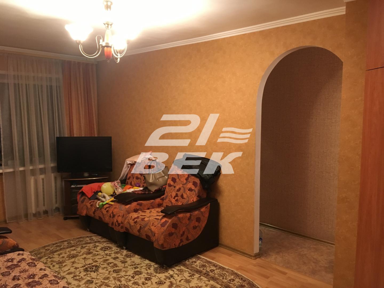 продам 2-х комнатную квартиру по ул. паркова ...