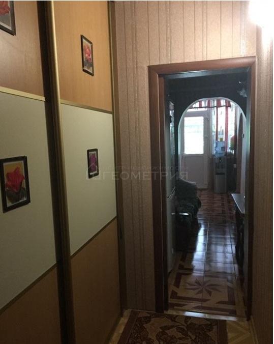 Квартира на продажу по адресу Россия, Краснодарский край, Динской район, Новотитаровская, Октябрьская улица, 267