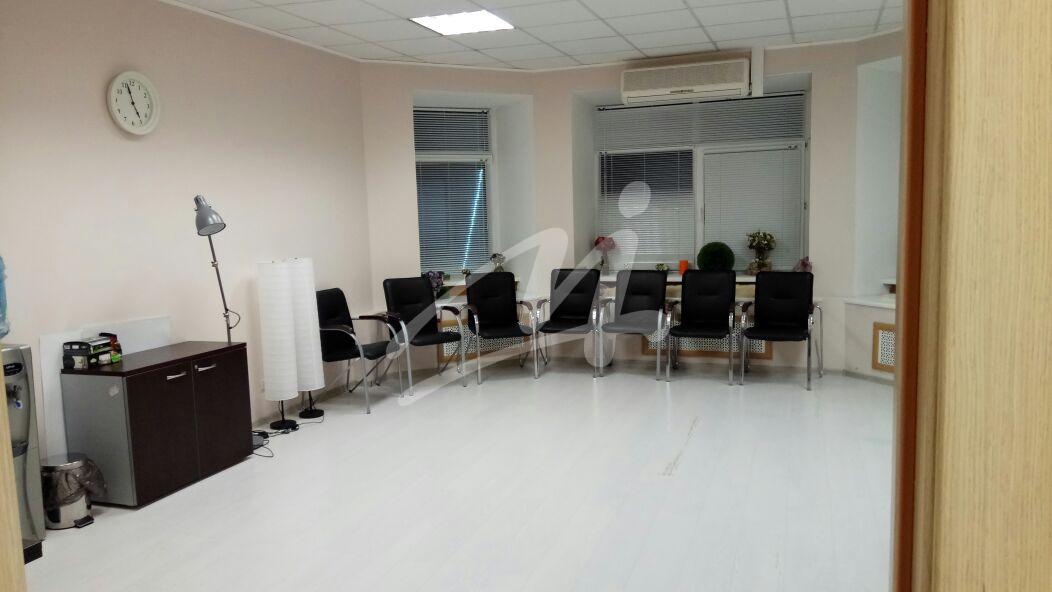 Business на продажу по адресу Россия, Московская область, Москва, улица Красная Пресня, 28с2