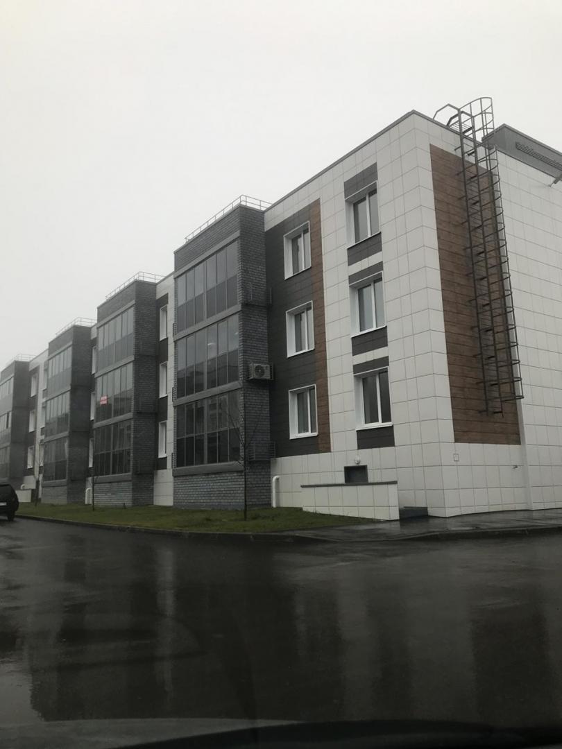 Продажа 2-к квартиры с. Новое Шигалеево, ул. Мусы Джалиля, стр. 3.8