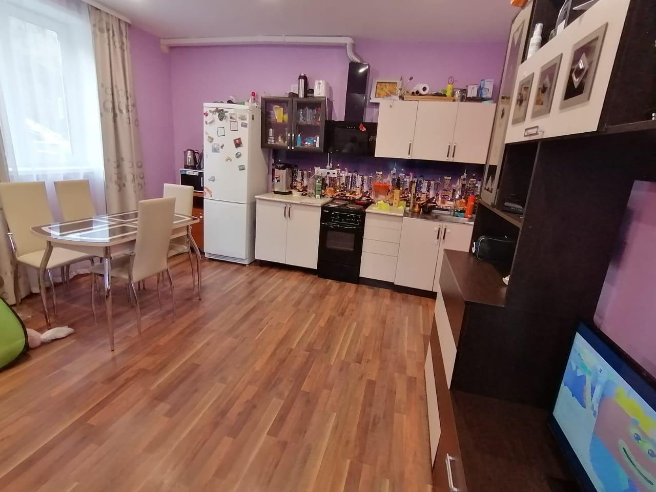 Таунхаус на продажу по адресу Россия, Иркутская область, городской округ Иркутск, Иркутск