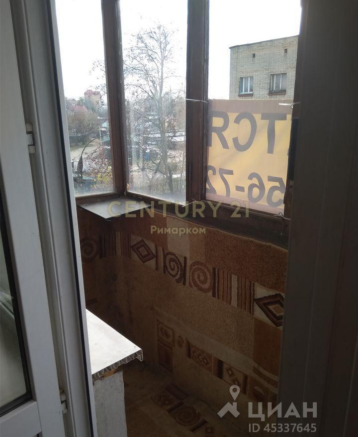 Квартира на продажу по адресу Россия, Московская область, городской округ Чехов, Чехов, улица Гагарина, 49